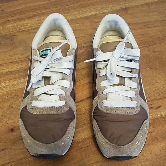 Puma Shoes | Puma Retro Sneakers | Poshmark